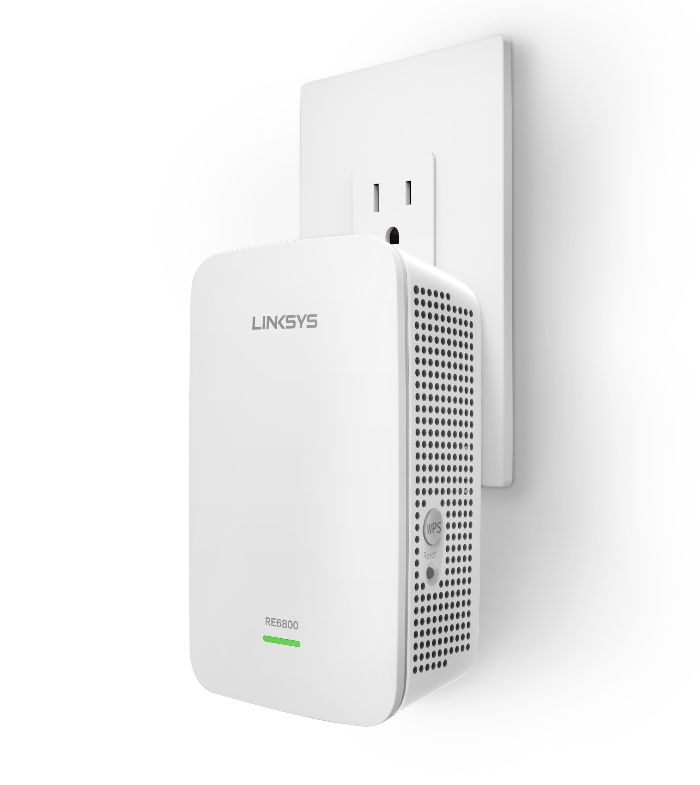 Linksys Extender Login