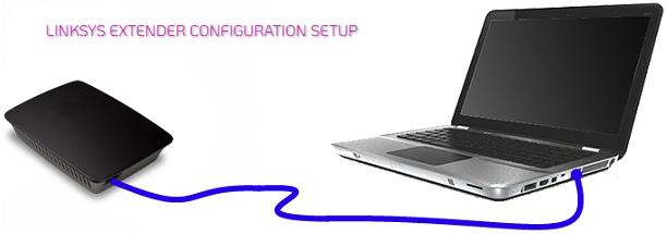 Linksys Wifi Extender Configuration Setup